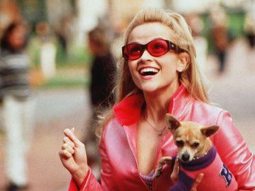 Reese Witherspoon parla per la prima volta de La rivincita delle Bionde 3
