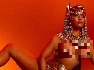Queen, ecco il nuovo album di Nicki Minaj – audio