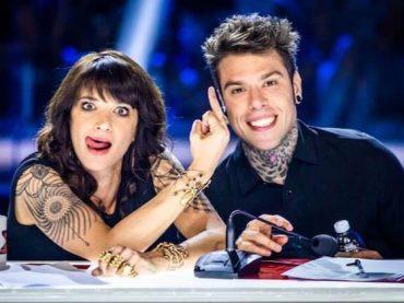 X-Factor, Fedez difende Asia Argento: 'la terrei perché ormai le persone parlano solo della sua competenza come giudice'