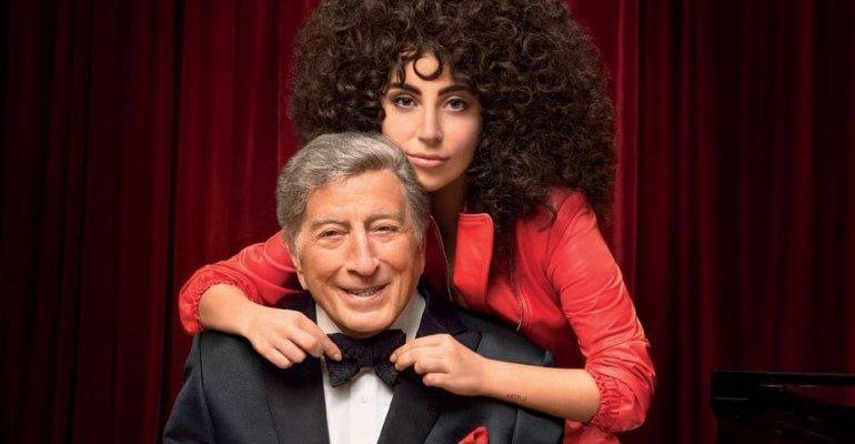 Lady Gaga e Tony Bennett, è tutto pronto per il nuovo album