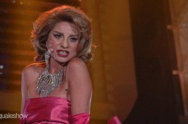 Tale e Quale Show, Giorgio Panariello vs. Madonna: 'canta sempre in playback, meglio Antonella Elia'