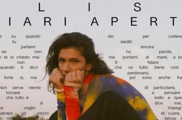 SE PIOVESSE IL TUO NOME, ecco il nuovo singolo di Elisa – AUDIO e orrenda cover del disco