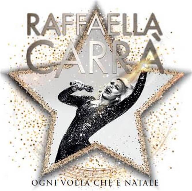 Raffaella Carra - Ogni volta che è Natale