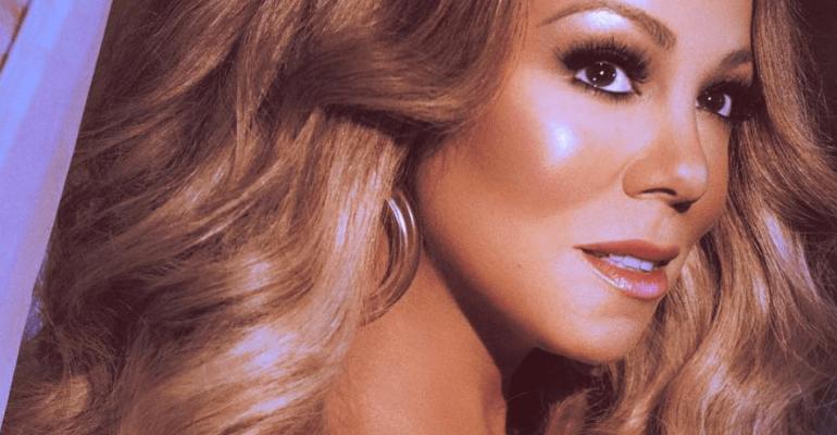 Mariah Carey premiata con l'Icon Award ai Billboard Music Awards 2019