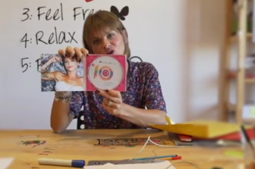 10 Io, Alessandra Amoroso presenta il nuovo disco – video