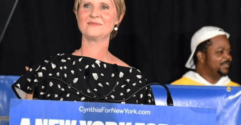 Cynthia Nixon NON diventerà Governatrice di New York: sconfitta alle primarie