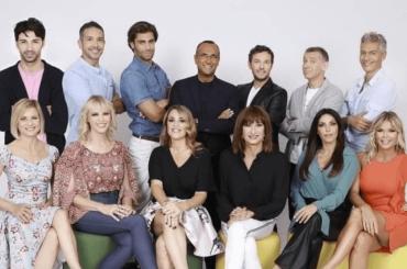 Tale e Quale show, al via l'ottava stagione – ricordiamo i 7 vincitori passati