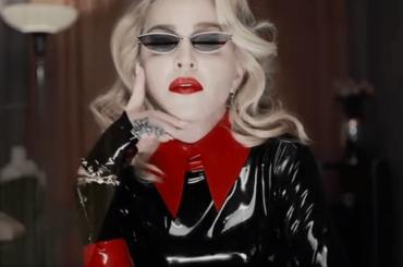 Madonna conferma: 'sto lavorando al mio nuovo album'