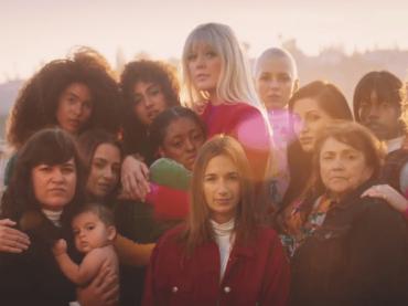 SOS di Cher, il video ufficiale