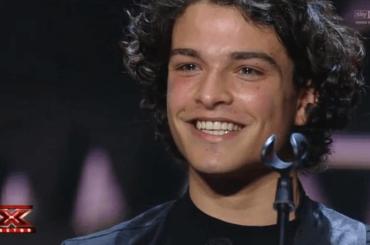 Leo Gassman, le foto in costume del figlio di Alessandro che ha stupito ad X-Factor