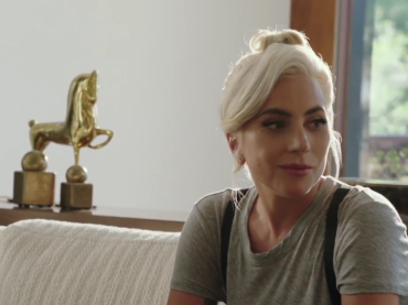 A Star Is Born, il dietro le quinte sulla colonna sonora di Lady Gaga
