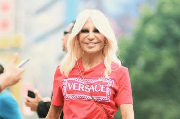 Versace passa a Michael Kors per 2.1miliardi di dollari – Donatella Versace resta direttore creativo del gruppo