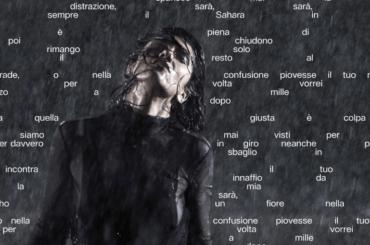 SE PIOVESSE IL TUO NOME nuovo singolo di Elisa, la cover e data d'uscita del disco