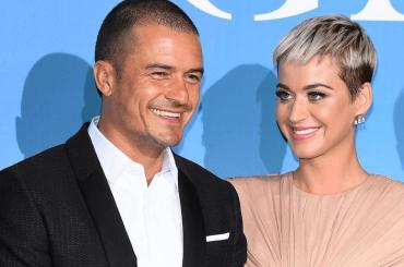 Katy Perry e Orlando Bloom, primo red carpet di coppia – foto