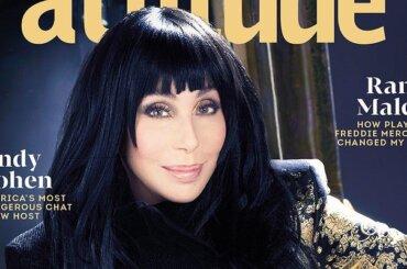 Cher a sorpresa, 'non ho ancora visto Mamma Mia 2, 5 kg di trucco per sembrare giovane'