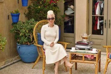 Lady Gaga, 'voglio essere ricordata per il messaggio di Born This Way' – le 73 domande di Vogue