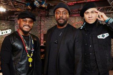 BIG LOVE, il ritorno dei Black Eyed Peas SENZA Fergie – AUDIO