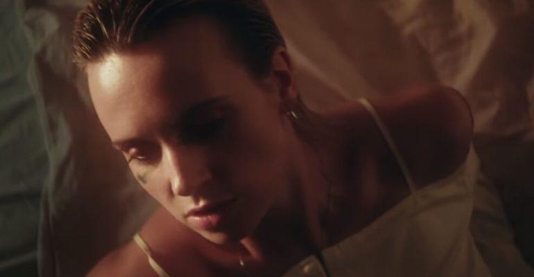 MØ, nuovo video con Imaginary Friend