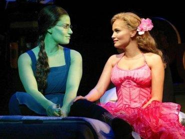 Wicked, tornano Idina Menzel e Kristin Chenoweth per lo special tv