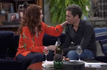 Will and Grace, il bellissimo confronto tra Grace e Will su coming out e accettazione – spoiler VIDEO