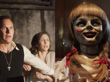 Annabelle 3, via alle riprese con il ritorno di Patrick Wilson  e  Vera Farmiga