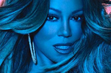 Mariah Carey, Caution solo 5° al debutto americano (35esimo in Italia)