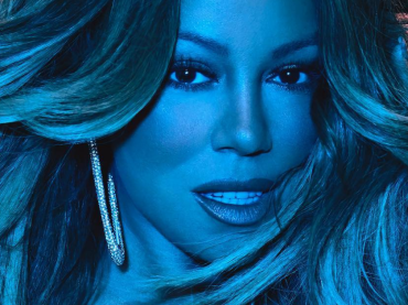 Caution di Mariah Carey, la cover ufficiale