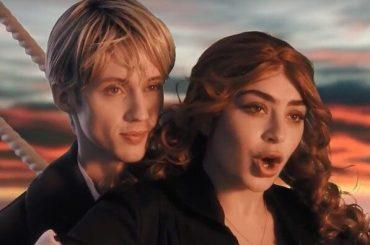 1999, trionfo di riferimenti anni '90 per Troye Sivan e Charli XCX nel video ufficiale