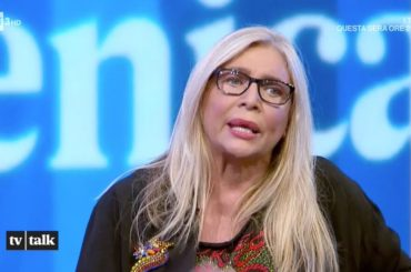 Mara Venier su Barbara D'Urso: 'lei dice che ha i dati Auditel veri? Che me frega' – VIDEO