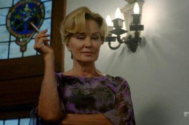 American Horror Story: Apocalypse, Jessica Lange è finalmente tornata