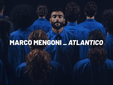 Atlantico di Marco Mengoni, ecco tutto l'album – AUDIO
