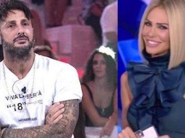 Fabrizio Corona vs. Ilary Blasi, la sfuriata era un ACCORDO – parola dei suoi legali
