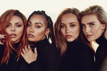 Woman Like Me, il ritorno delle Little Mix con Nicki Minaj – cover e preview AUDIO