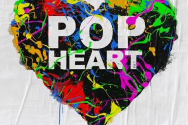 """Pop Heart, Giorgia canta  """"Open your Heart"""" di Madonna – la tracklist completa"""