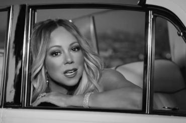 With You di Mariah Carey, il video ufficiale