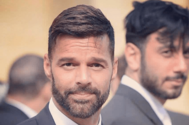 Royal Wedding, Ricky Martin e Jwan Yosef bellissimi al matrimonio di Eugenie – foto