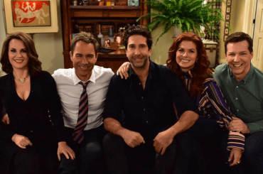 Will and Grace 10, è allarme Auditel – ascolti mai tanto bassi in America