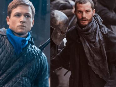 Robin Hood – L'origine della leggenda, poster e trailer italiano