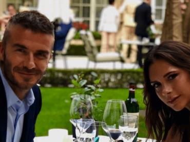 David Beckham e il matrimonio con Victoria: 'un duro lavoro, si è complicato con il tempo'