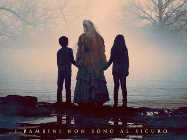 La Llorona – Le Lacrime del Male, primo trailer italiano del nuovo horror firmato James Wan