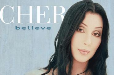 Believe, il disco di CHER compie 20 anni