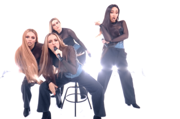 Little Mix, primo live tv con Woman Like Me – video