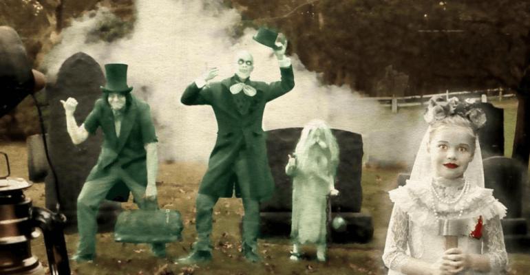 Neil Patrick Harris, David Burtka e figli come al solito pazzeschi per Halloween – la foto