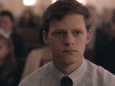 """Boy Erased"", Lucas Hedges: 'non sono totalmente etero, ma neanche gay e non necessariamente bisex'"