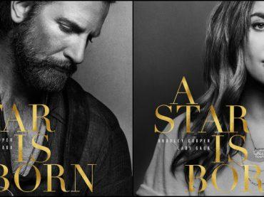 A STAR IS BORN  disco di Platino in Italia