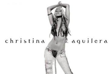Stripped, Christina Aguilera festeggia i suoi 16 anni