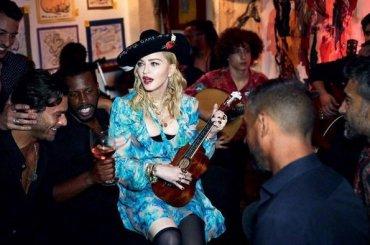 Madonna, ritmi AFRICANI per il nuovo album