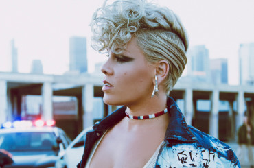 The Greatest Showman, Pink canta A Million Dreams – AUDIO e VIDEO
