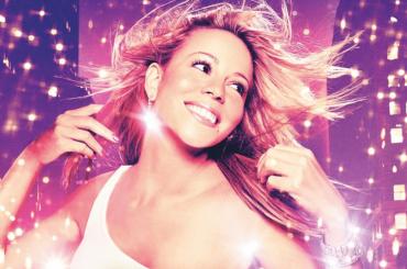 Glitter BOOM su iTunes dopo 17 anni e Mariah Carey impazzisce