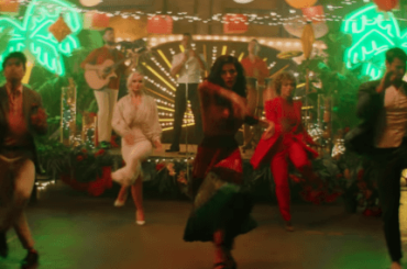 Baby, il nuovo video dei Clean Bandit feat. Marina and the Diamonds e Luis Fonsi